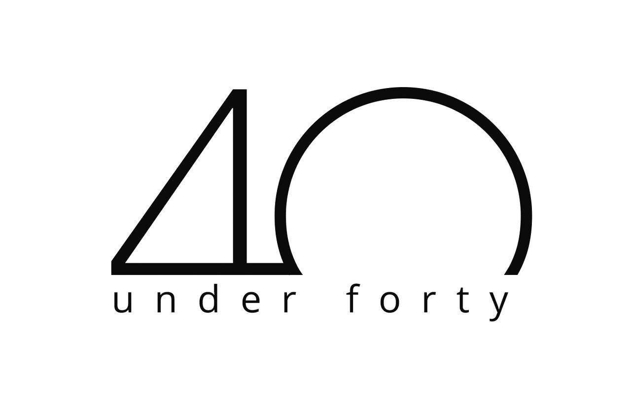 40under40 - White Background